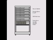 Basic Network Diagram Template | Editable Network Diagram Template