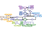 New Hotel Reservation System Editable Entity Relationship Diagram