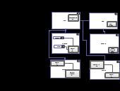 Uml component diagram templates editable online or download for component diagram uml templates ccuart Image collections