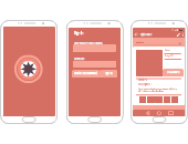 Android Mockups Templates