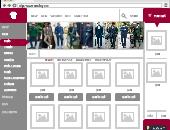 Web Mockups Templates
