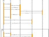 UML Sequence Diagram   Editable UML Sequence Diagram ...