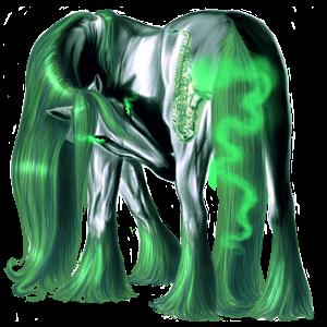 Koń wierzchowy Koń pełnej krwi angielskiej Dereszowata