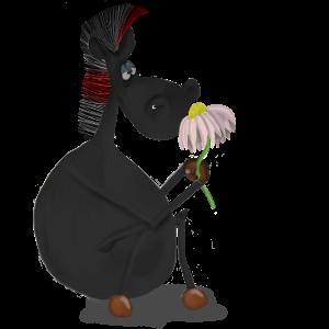 Ridhäst Paint Horse Fux tobiano