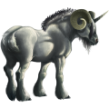 Unicornio Donskaya Bayo