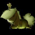 Pony-eenhoorn Welsh Wildkleur