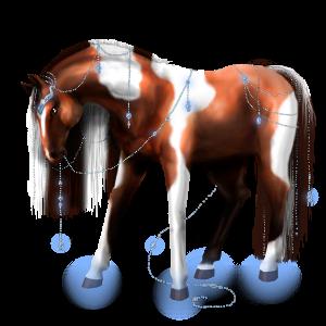 Riding Horse Purebred Spanish Horse Light Grey