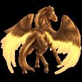 Pegasus Barb Bay