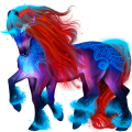 Unicorn pony Cherry bay
