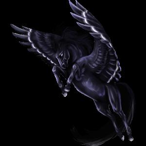 Pégase de selle Quarter Horse Alezan Brûlé Crins Lavés