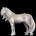 Ponypegas Highland Pony Myšák