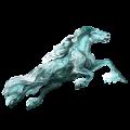 Poník Highland Pony Bělouš
