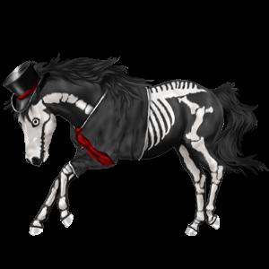 Пони Керри бог Мышино-серый