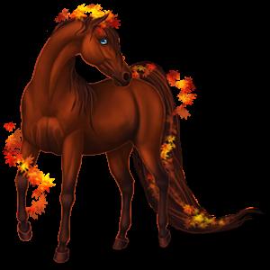Riding Horse Purebred Spanish Horse Dun