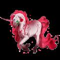 Unicorn Camargue Dapple Gray