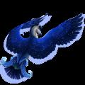 Pegasus Marwari Chestnut