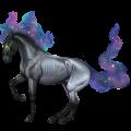 Cavalo de passeio Castanho