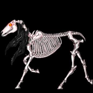 Koń wierzchowy Koń hanowerski Skarogniada