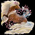 Pony Newfoundland Pony Dark Bay