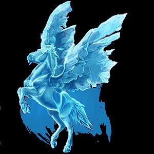 Ponypegas Velšský kůň Hnědák