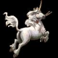 Riding unicorn Cherry bay