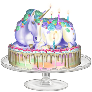Unicorn pony Kerry Bog Chestnut Tobiano