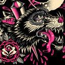 Wolf-dagger-icon