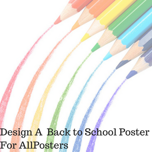 Motivational Back to School Poster For AllPosters