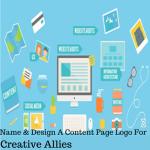 Design a Logo for Creative Allies
