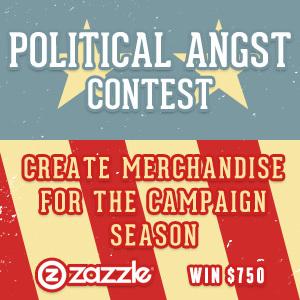 Create Merchandise for the Campaign Season