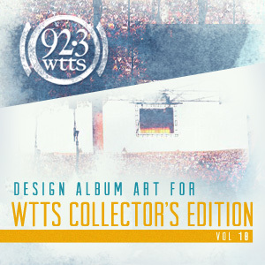 Design the WTTS Collector's Edition Vol. 18 CD