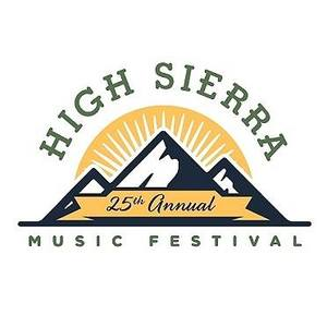 Design a T-Shirt For High Sierra Music Festival