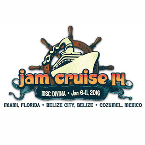 Design a T-Shirt For Jam Cruise 14