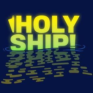 Design a T-Shirt For Holy Ship!