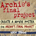 Archiesfinalproject_128x128