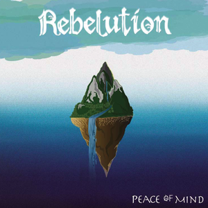 Design A Poster For Rebelution