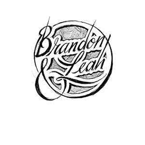 Design A Logo For Brandon & Leah
