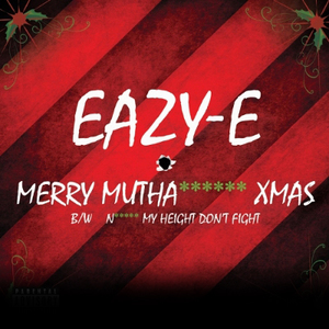 Design a Holiday Card Inspired By Eazy-E