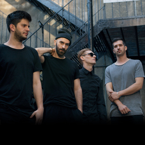 Design A Tour Poster For X Ambassadors