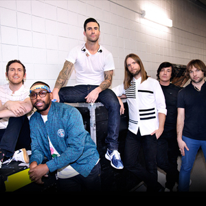 Create Poster Art For Maroon 5