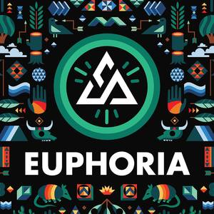 Design a Poster for Euphoria Music Festival