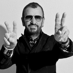 Design a Postcard for Ringo Starr