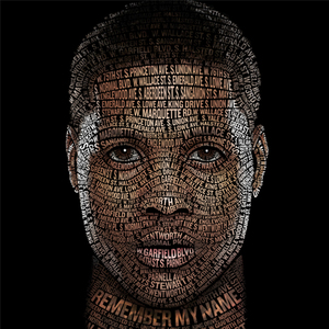 Create a Tattoo Design For Lil Durk