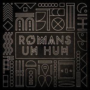 Design A Tour Poster for Romans