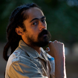 Design a Poster for Damian Jr Gong Marley