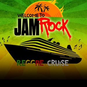 Create Art For Welcome To Jamrock Reggae Cruise