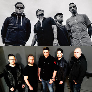 Design a Tour Poster For Shinedown and Breaking Benjamin