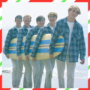 Design a Holiday Card Inspired By The Beach Boys