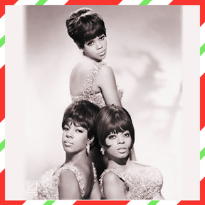 Design A Holiday Card Inspired By The Supremes