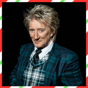 Design A Holiday Card Inspired By Rod Stewart